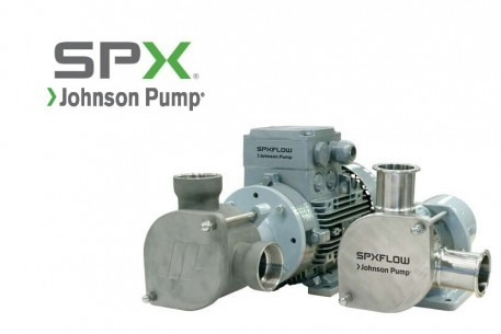 Johnson Pump - FIP