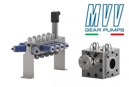 MVV Gear