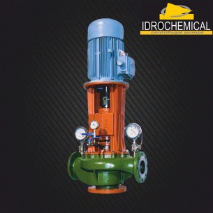Idrochemical Dikey