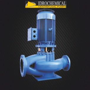 Idrochemical Kapak