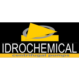 Idrochemical Logo