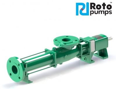 Roto Pump -