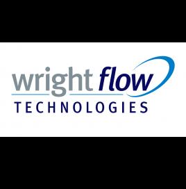 Wright Flow Logo